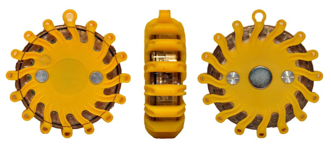 Pf16lam Series Esafety Lights Llc 1 800 236 8621